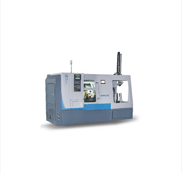 自动数控(Automatic CNC machine).png