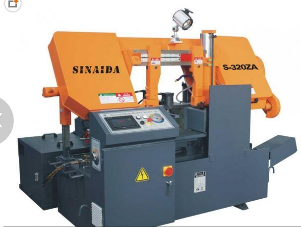 Automatic Sawing Machine自动锯床.jpg